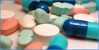 Remember to take your unwanted medication back to your pharmacist